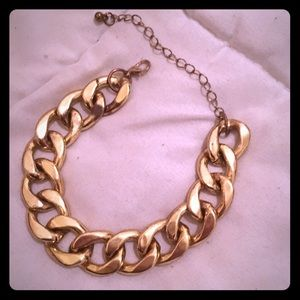 Other - Gold 80s Bracelet from Hit TV Show Pose